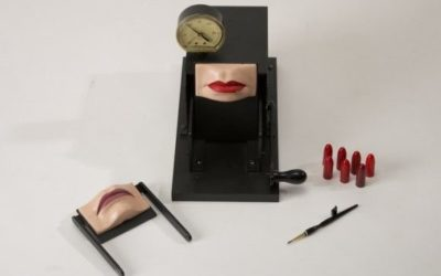 The Max Factor Kissing Machine