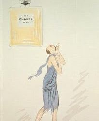 The Evolution of Chanel No 5