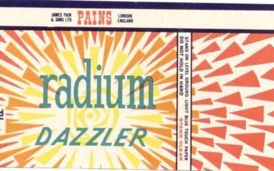 Radium Fireworks